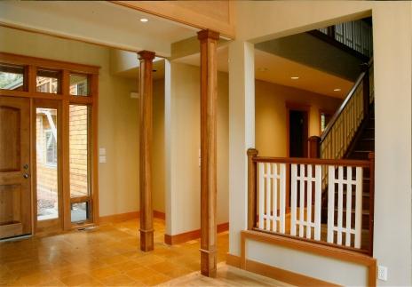 Interior Finish
