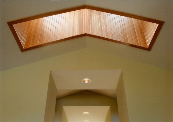 Skylight Detail