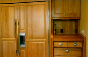 Kitchen Built-Ins